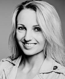 Yana Derevenchenko - Qualifikationen